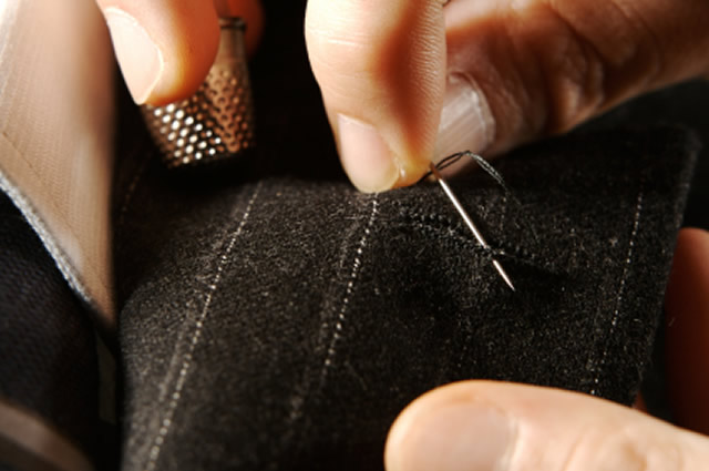Alterations, Repairs & Restyling Of Ladies And Gents